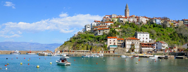Spectacle CROATIE, un trésor en Méditerranée: Les Grands Explorateurs présenté au Carré 150  de Victoriaville