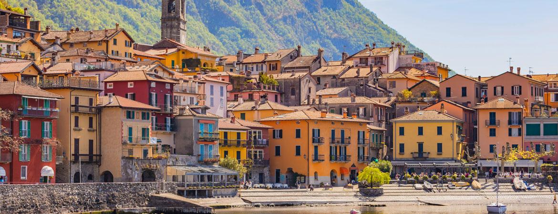 Spectacle Bella Italia: Les Grands Explorateurs présenté au Carré 150  de Victoriaville
