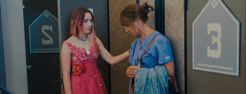 Spectacle Film surprise - 30 avril: Lady Bird de Greta Gerwig présenté au Carré 150  de Victoriaville