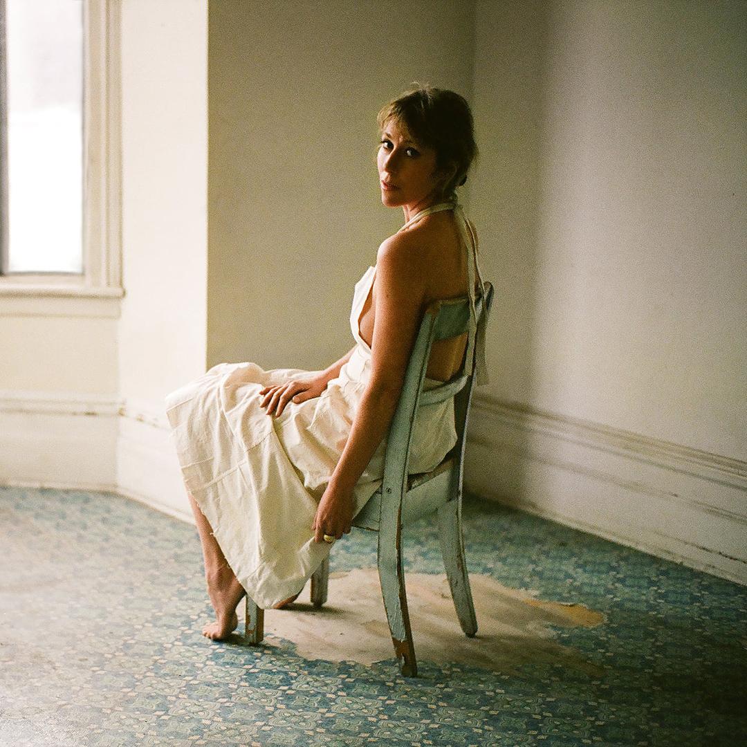 Spectacle Martha Wainwright: Love will be Reborn présenté au Carré 150  de Victoriaville