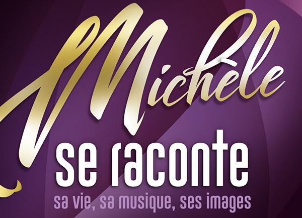 Spectacle Michèle Richard: se raconte: sa vie, sa musique, ses souvenirs présenté au Carré 150  de Victoriaville
