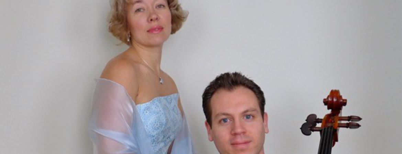 Spectacle Natalya Labiau et Dominic Painchaud : Prélude au spectacle de Quartango présenté au Carré 150  de Victoriaville