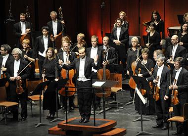 Spectacle Orchestre symphonique de Québec: La rencontre de la féérie, du sublime et de la virtuosité présenté au Carré 150  de Victoriaville