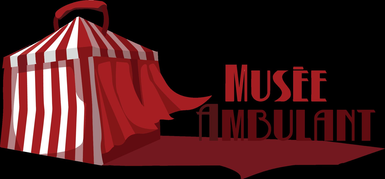 logo Musee ambulant