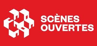 Scènes ouvertes- logo