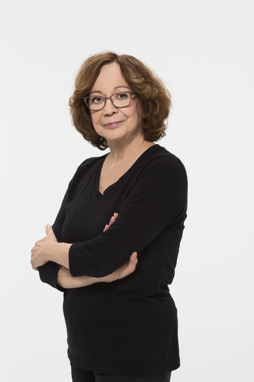 Sylvia - Pauline Martin